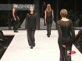 """""""Krizia"""" Autumn Winter 1997 1998 Milan 3 of 7 pret a porter woman by FashionChannel"""