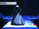 """""""Thierry Mugler"""" Autumn Winter 1997 1998 Paris 11 of 11 Haute Couture woman by FashionChannel"""