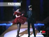 """""""Thierry Mugler"""" Autumn Winter 1997 1998 Paris 9 of 11 Haute Couture woman by FashionChannel"""