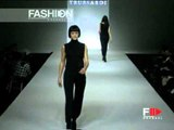 """Trussardi"" Autumn Winter 1997 1998 Milan 4 of 5 pret a porter woman by FashionChannel"