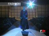 """""""Rena Lange"""" Autumn Winter 1997 1998 Milan 4 of 5 pret a porter woman by FashionChannel"""