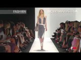 """BCBG Max Azria"" Spring Summer 2013 New York 2 of 3 Pret a Porter Woman by FashionChannel"