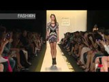 """Herve Leger"" Spring Summer 2013 New York 1 of 2 Pret a Porter Woman by FashionChannel"