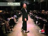 """Yohji Yamamoto"" Autumn Winter 1997 1998 Paris 2 of 7 pret a porter woman by FashionChannel"