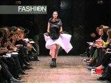 """Yohji Yamamoto"" Autumn Winter 1997 1998 Paris 7 of 7 pret a porter woman by FashionChannel"