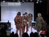"""""""Vivienne Westwood"""" Autumn Winter 1997 1998 Paris 3 of 6 pret a porter men by FashionChannel"""