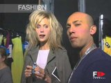 """Gai Mattiolo"" Spring Summer 2003 Milan 1 of 3 Pret a Porter Woman by FashionChannel"