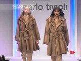 """Carlo Tivioli"" Autumn Winter 1997 1998 Milan 3 of 6 pret a porter woman by FashionChannel"