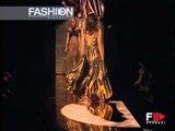 """Maska"" Spring Summer 2003 Milan 3 of 3 Pret a Porter Woman by FashionChannel"