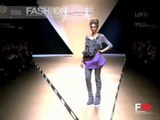 """""""Sara Coleman"""" Autumn Winter 2010 2011 Madrid 2 of 2 Pret a Porter by FashionChannel"""