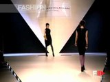 """""""Sara Coleman"""" Autumn Winter 2010 2011 Madrid 1 of 2 Pret a Porter by FashionChannel"""