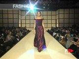 """""""Rena Lange"""" Autumn Winter 1997 1998 Milan 5 of 5 pret a porter woman by FashionChannel"""