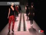 """Maria Barros"" Autumn Winter 2010 2011 Madrid 3 of 3 Pret a Porter by FashionChannel"