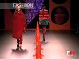 """Agatha Ruiz De La Prada"" Autumn Winter 2010 2011 Madrid 2 of 4 Pret a Porter by FashionChannel"
