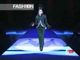 """""""Thierry Mugler"""" Autumn Winter 1997 1998 Paris 7 of 11 Haute Couture woman by FashionChannel"""