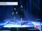 """""""Thierry Mugler"""" Autumn Winter 1997 1998 Paris 5 of 11 Haute Couture woman by FashionChannel"""