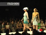 """""""Gianluca Beluga"""" Autumn Winter 1997 1998 Rome 2 of 6 Haute Couture woman by FashionChannel"""