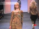 """Missoni"" Autumn Winter 1997 1998 Milan 1 of 5 pret a porter woman by FashionChannel"