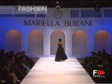 """Mariella Burani"" Autumn Winter 1997 1998 Milan 7 of 7 pret a porter woman by FashionChannel"