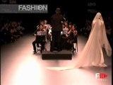 """Nicolas Vaudelet"" Autumn Winter 2010 2011 Madrid 3 of 3 Pret a Porter by FashionChannel"