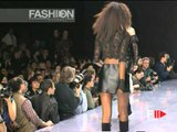 """""""Betsey Johnson"""" Autumn Winter 1997 1998 New York 3 of 4 pret a porter woman by FashionChannel"""