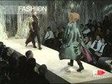 """Etro"" Autumn Winter 1997 1998 Milan 2 of 3 pret a porter woman by FashionChannel"