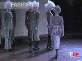 """Junya Watanabe"" Autumn Winter 1997 1998 Paris 3 of 4 pret a porter woman by FashionChannel"