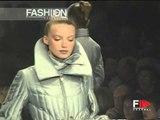 """""""Montana"""" Autumn Winter 1997 1998 Paris 4 of 6 pret a porter woman by FashionChannel"""