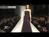 """""""Tony Ward"""" Spring Summer 2012 Rome 3 of 4 Haute Couture by FashionChannel"""