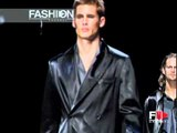 """""""Giorgio Armani"""" """"Emporio Armani"""" """"Armani Jeans"""" Spring Summer 2002 Milan 3 of 3 by FashionChannel"""