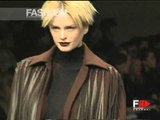 """Hermes"" Autumn Winter 1997 1998 Paris 3 of 5 pret a porter woman by FashionChannel"