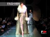 """Gianfranco Ferrè"" Autumn Winter 1997 1998 Milan 6 of 6 pret a porter woman by FashionChannel"