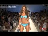 """""""Naila Swim"""" Miami Swimwear Fashion Week Spring Summer 2013 1 of 2 by FashionChannel"""