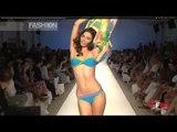 """""""Naila Swim"""" Miami Swimwear Fashion Week Spring Summer 2013 2 of 2 by FashionChannel"""