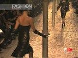 """Givenchy"" Autumn Winter 1997 1998 Paris 1 of 6 pret a porter woman by FashionChannel"