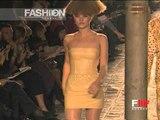 """Givenchy"" Autumn Winter 1997 1998 Paris 5 of 6 pret a porter woman by FashionChannel"