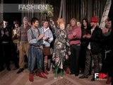 """Vivienne Westwood"" Autumn Winter 2002 2003 Menswear 4 of 4 by FashionChannel"