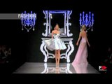 """""""Abed Mahfouz"""" Spring Summer 2012 Rome 3 of 3 Haute Couture by FashionChannel.mov"""