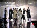 """Roberto Cavalli"" Autumn Winter 1997 1998 Milan 1 of 6 pret a porter woman by FashionChannel"