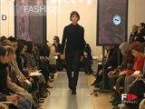 """""""Trussardi"""" Autumn Winter 2002 2003 Menswear 3 of 3 by FashionChannel"""