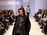 """Luciano Soprani"" Autumn Winter 2002 2003 Menswear 1 of 3 by FashionChannel"