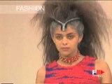 """Michiko Koshino"" Autumn Winter 1997 1998 London 2 of 5 pret a porter woman by FashionChannel"