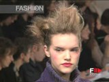 """Betty Jackson"" Autumn Winter 1997 1998 London 3 of 4 pret a porter woman by FashionChannel"