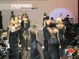 """Salvatore Ferragamo"" Autumn Winter 1997 1998 Milan 5 of 5 pret a porter woman by FashionChannel"