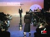 """Salvatore Ferragamo"" Autumn Winter 1997 1998 Milan 3 of 5 pret a porter woman by FashionChannel"