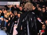 """Thierry Mugler"" Autumn Winter 2002 2003 Menswear 2 of 4 by FashionChannel"