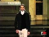 """Roberto Cavalli"" Autumn Winter 2002 2003 Menswear 3 of 4 by FashionChannel"