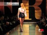 """""""Gianfranco Ferrè"""" Autumn Winter 1997 1998 Milan 5 of 6 pret a porter woman by FashionChannel"""