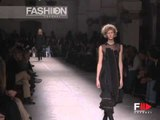 """""""Marithe Francois Girbaud"""" Autumn Winter 2002 2003 Paris 3 of 4 by FashionChannel"""