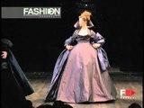 """""""Vivienne Westwood"""" Autumn Winter 1997 1998 Paris 5 of 5 pret a porter woman by FashionChannel"""